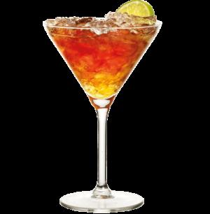 Caramel » CUBA Vodka