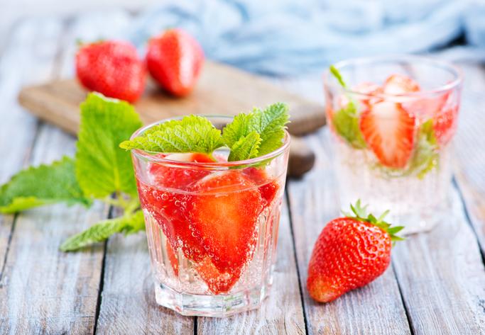 Drinks til studenterfesten – 8 nemme drinks med masser af smag