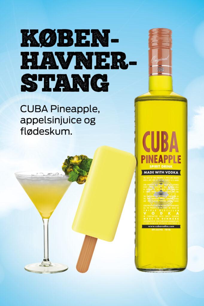 Københavnerstang drink