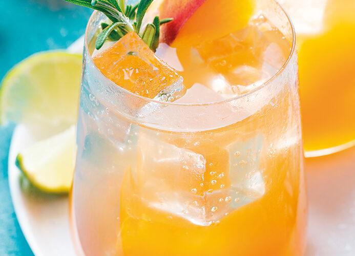 Sommerdrinks med vodka